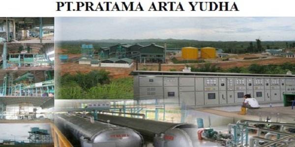 PT.PRATAMA ARTA YUDHA : ASISTEN, KACAB, ADMIN, STAFF, OPERATOR, SUPERVISOR DAN PMDP - KALIMANTAN, INDONESIA