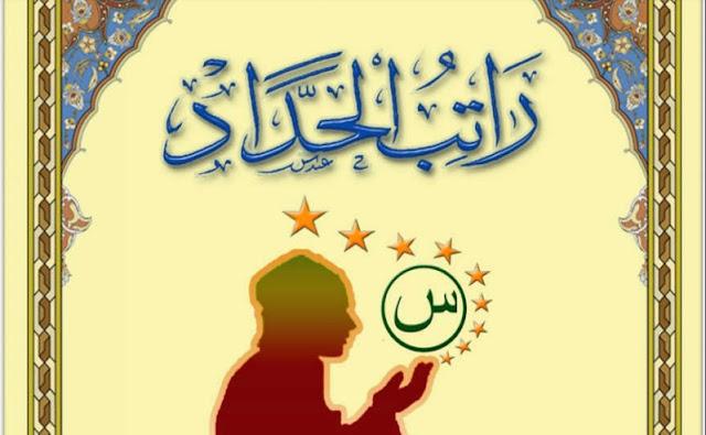 download kitab ratib al-haddad