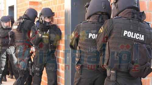 اخبار تونس اليوم .. تعرض رئيس نقابة الصحفيين التونسيين لهجوم مسلح فى منزله