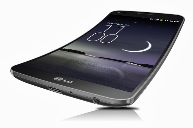 LG Flex: Features and Review