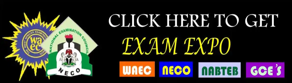 How to subscribe for 2020/2021 Waec Exam Expo Runz (Obj ...