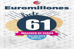 play euromillions from Spain and any country