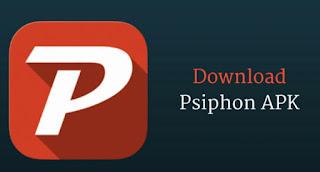 Download Aplikasi Psiphon Pro untuk Internet Gratis