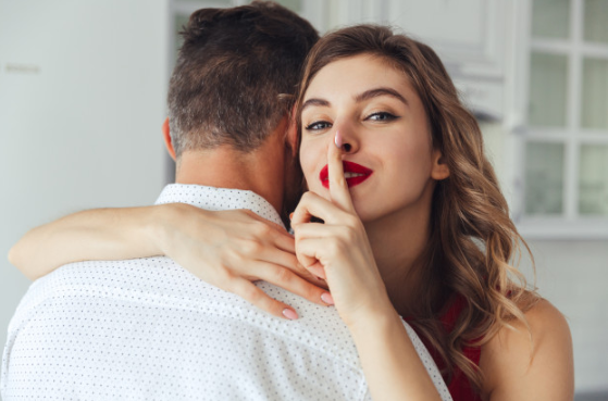 Love and relationships:  questions you should never ask your partner