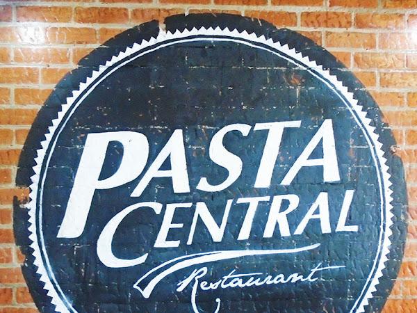 Pasta Central Restaurant