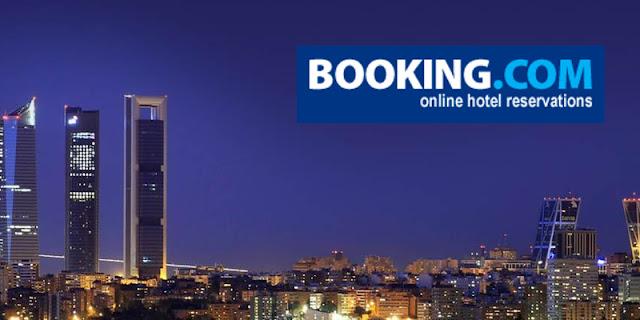 Hướng dẫn đặt phòng trên booking