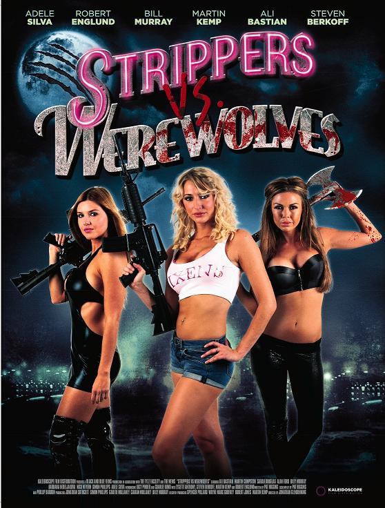 Strippers Vs Vampires movie