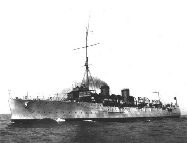 kapal bahia