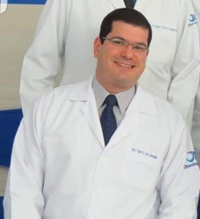 LUTO | Guilherme Santos Casimiro, 43 anos, perito médico legal
