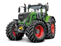 tractores Fendt