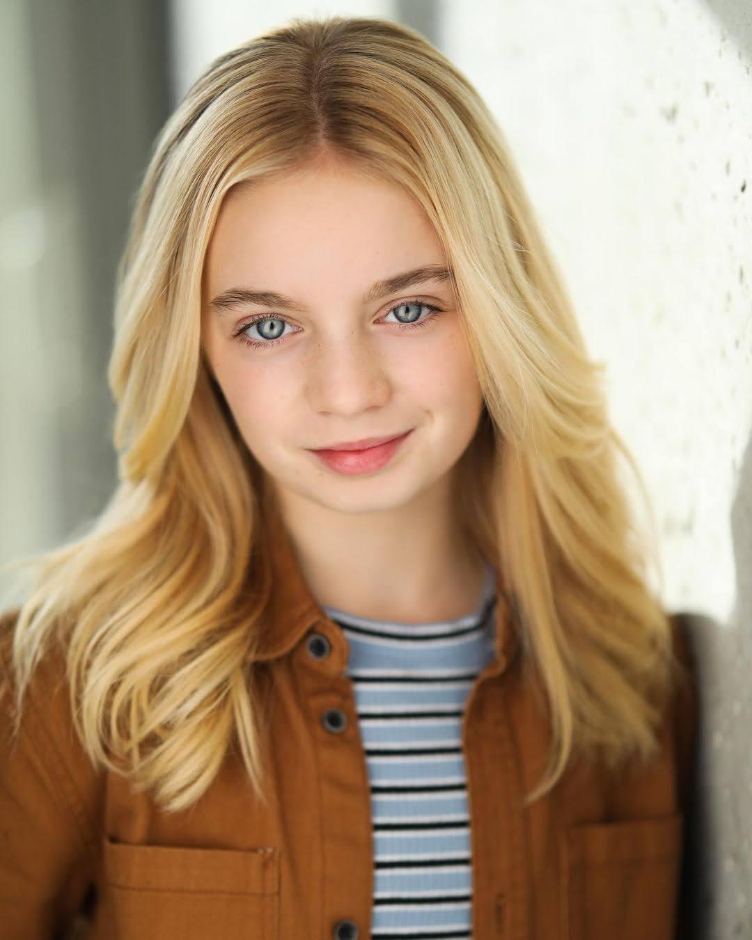 Cassidy Nugent 9