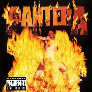 "Pantera - ""Reinventing the Steel"""