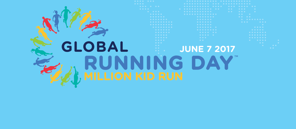 O que é Global Running Day