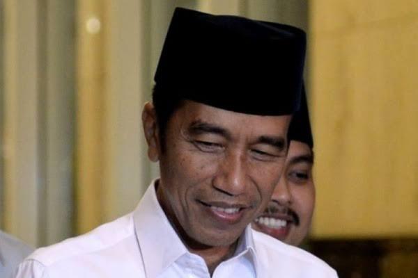 Muhammadiyah Desak Jokowi Bentuk Tim Independen, Jokowi: Kita Memiliki Komnas HAM