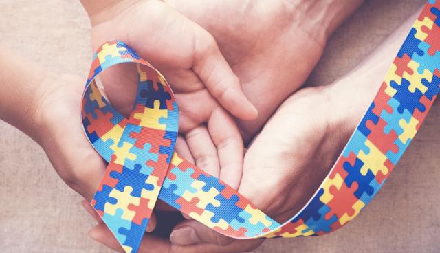 Kisah Inspirasi dari Orangtua dengan Anak Autistik
