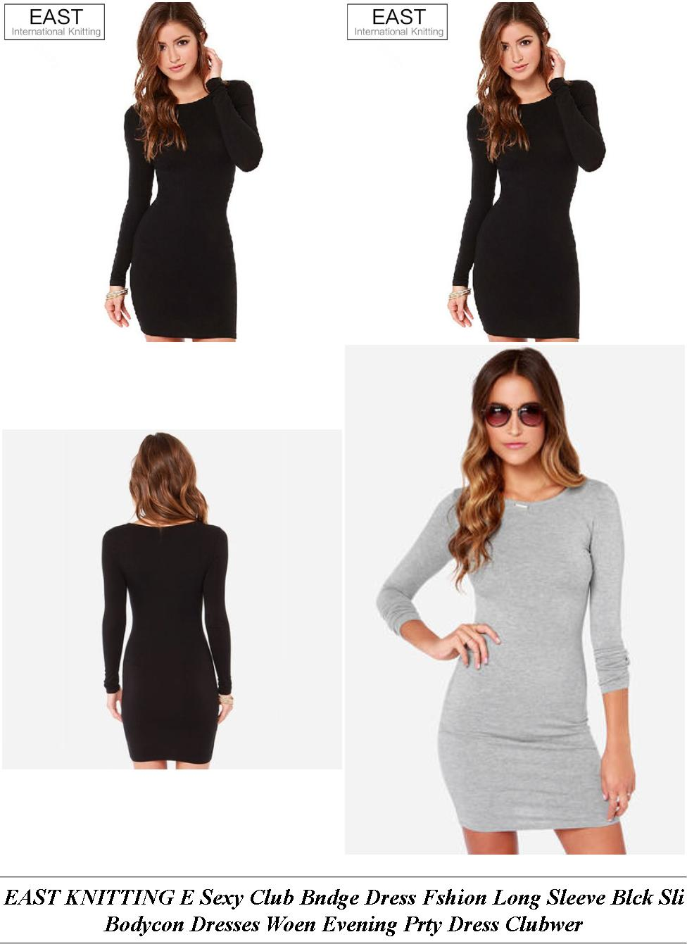 Plus Size Semi Formal Dresses - Womens Clothes Sale - White Dress - Really Cheap Clothes Online Uk