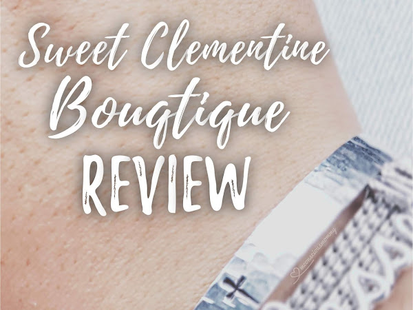 Sweet Clementine Boutique Review