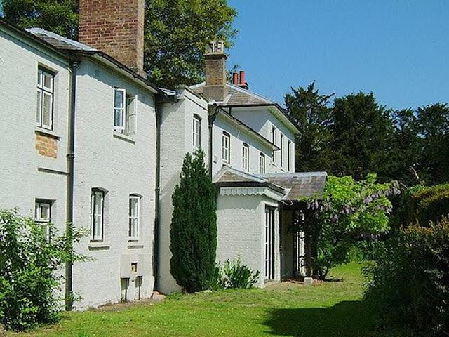 Jak wyglądają obecnie prace remontowe Frogmore Cottage?