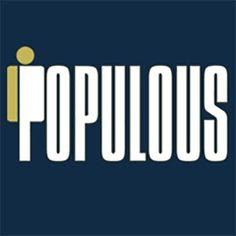 Populous cryptocurrency Logo Image