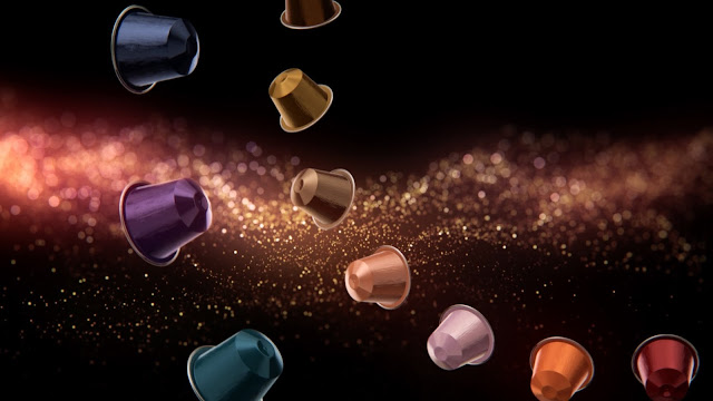 Nespresso: a cup of wonder
