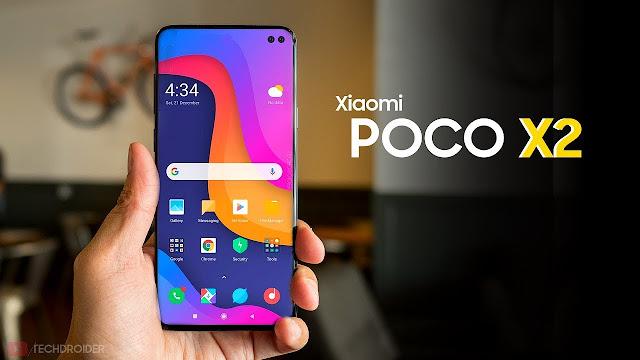 POCO X2 बना Flipkart पर सबसे ज्यादा रेटिंग वाला स्मार्टफोन, खरीदने से पहले जानें फीचर्स