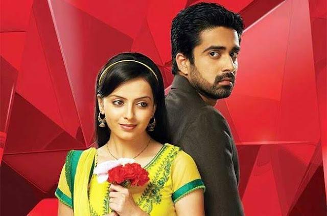 Niranjan informs Anjali about Ajinkya