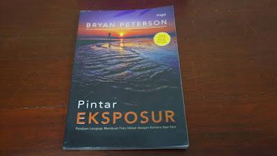 Pintar Eksposur oleh Bryan Peterson