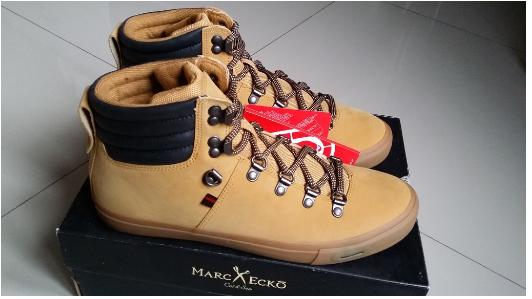 Merk Sepatu Pria Original Terbaru