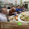 Merancang iklan makanan agar lebih menarik pembeli