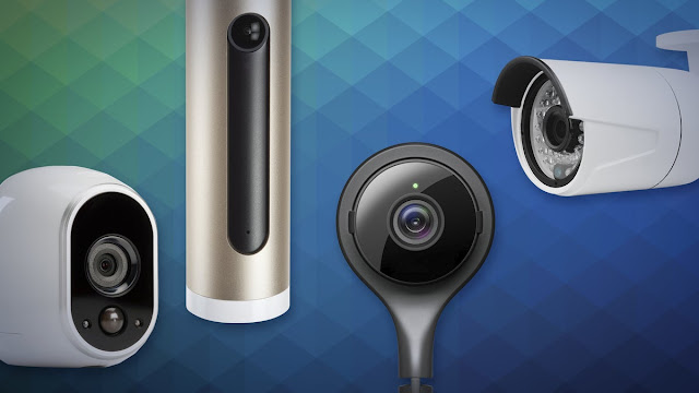 Why Choose Wireless Home Cameras Over Wired Ones