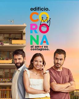 telenovela Edificio Corona