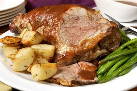 More on Making Meals Cheaper - the Sunday Roast