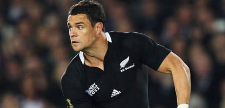 Dan Carter Salary at club Racing Standar 92