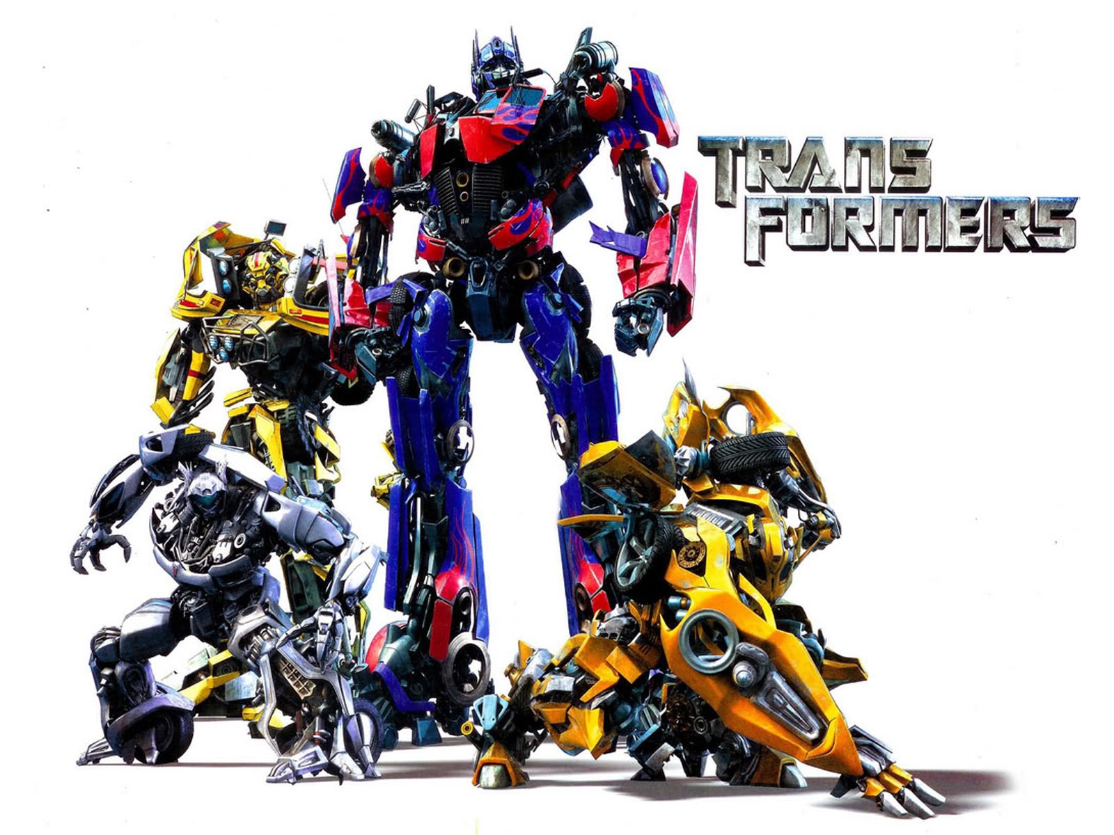 wallpapers: Transformers Wallpapers