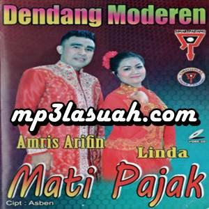 Amris Arifin Feat Linda - Mati Pajak (Full Album)