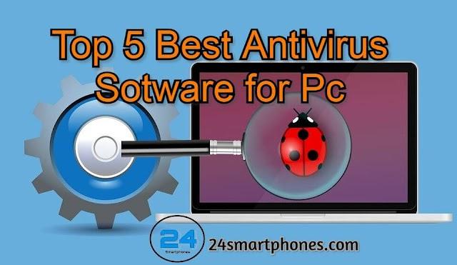 Best Antivirus Software For Pc in 2021 | Ashalitechs