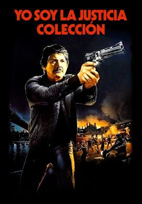 COMBO Death Wish COLECCION DVD HD DUAL LATINO + SUB 2xDVD5