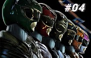 Power Rangers - Mundo Sombrio - Parte 04