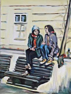 Conversations Judith Reiter Muncih