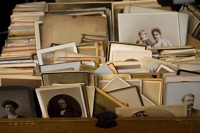 Fotos Feria libro Deventer