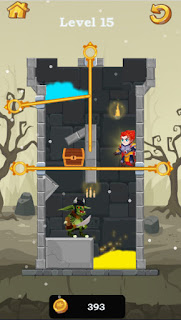 Jogue Hero Rescue puzzle Games