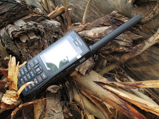 Hape Satelit Thuraya XT-PRO Dual New Dual SIM Satelit +GSM