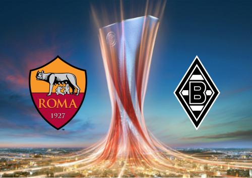 Roma vs Borussia M.gladbach Full Match & Highlights 24 October 2019
