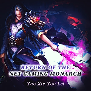 Review Web Novel Return of the Net Gaming Monarch