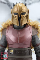 Star Wars The Black Series The Armorer (Deluxe) 04