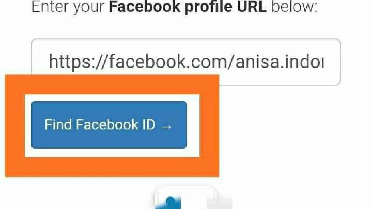 Cara mengetahui ID Aplikasi Facebook