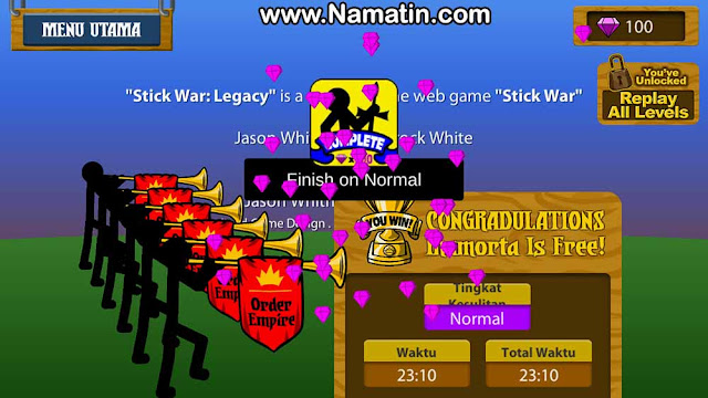 download mod stick war legacy apk