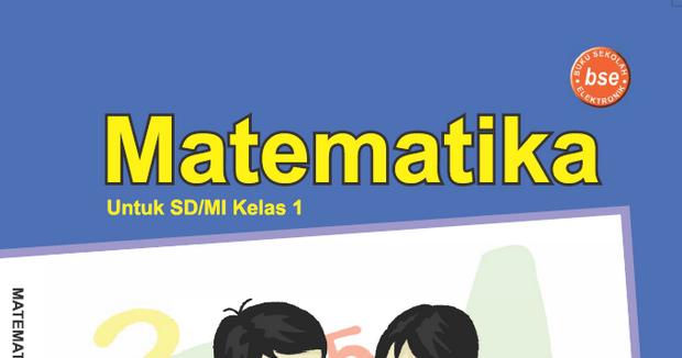 Latihan Soal Matematika Semester 1 Kelas 1 Sd Mi 1 Kumpulan Uji Kompetensi
