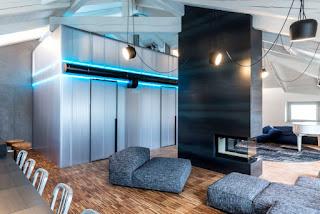 Loft by FL Architetti
