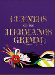 Portada del libro cuentos de los hermanos grimm descargar pdf gratis